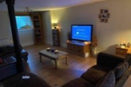 Image of room for rent in flatshare Witney, Oxon. OX28
