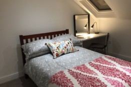 Image of room for rent in flatshare Cricklewood NW2