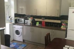 Image of room for rent in flatshare East Ham E6