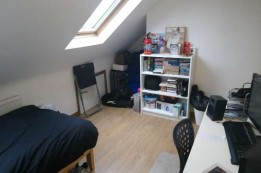 Image of room for rent in house share Coventry, Warwicks. CV3
