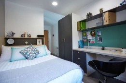 Image of room for rent in flatshare Walthamstow E17