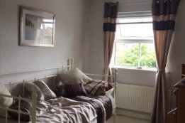 Image of room for rent in house share Coventry, Warwicks. CV4