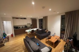 Image of room for rent in flatshare East Village E20
