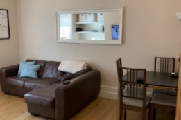 Image of room for rent in flatshare Clapham Town SW4