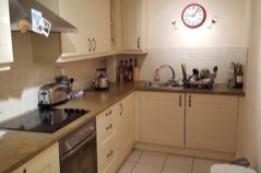Image of room for rent in flatshare Eastleigh, Hants. SO30