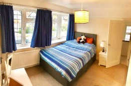 Image of room for rent in house share Pinner, London HA5