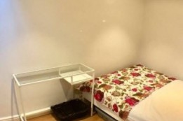 Image of room for rent in flatshare Greenwich SE10