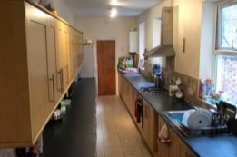 Image of room for rent in house share Birmingham, West Midlands B29