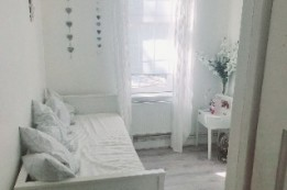 Image of room for rent in flatshare Hackney E8
