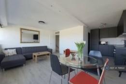 Image of room for rent in flatshare Battersea, London SW11