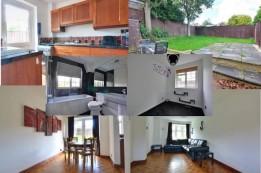 Image of room for rent in flatshare Uxbridge, London UB8