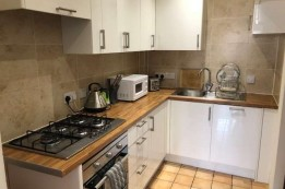 Image of room for rent in flatshare Cricklewood, London NW2