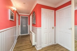 Image of room for rent in flatshare Reading, Berks. RG30