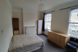 Image of room for rent in flatshare Battersea, London SW11