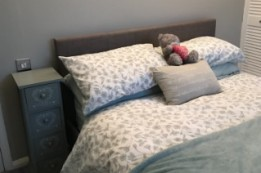 Image of room for rent in house share Hampton, London TW13