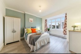 Image of room for rent in house share Streatham South SW16