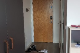 Image of room for rent in flatshare Walthamstow, London E17