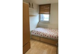 Image of room for rent in flatshare Stockwell, London SW8