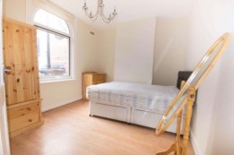 Image of room for rent in house share Bermondsey, London SE1