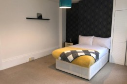 Image of room for rent in house share Chatham, Kent ME4