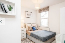 Image of room for rent in house share Fulham SW6