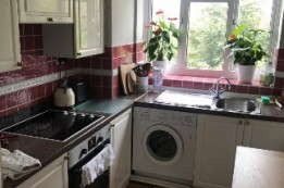 Image of room for rent in flatshare Wandsworth Common SW18