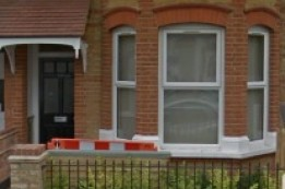 Image of room for rent in flatshare Kensal Green NW10