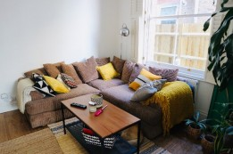 Image of room for rent in flatshare Acton W3