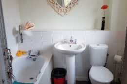 Image of room for rent in house share Chelmsford, Essex CM3