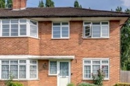 Image of room for rent in flatshare Dollis Hill, London NW9