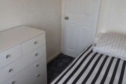 Image of room for rent in flatshare Newhaven, East Sussex BN9