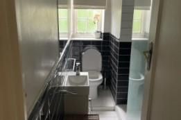 Image of room for rent in flatshare Putney, London SW15