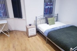 Image of room for rent in house share Cricklewood NW2