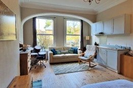 Image of room for rent in flatshare St Leonards-On-Sea, East Sussex TN38