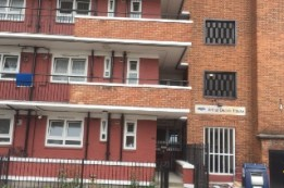 Image of room for rent in flatshare Bethnal Green, London E1