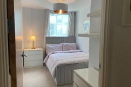 Image of room for rent in flatshare Tottenham, London N17