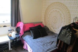 Image of room for rent in flatshare Wandsworth , London SW19