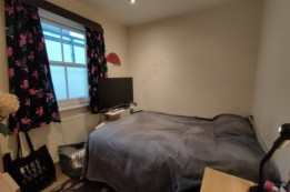 Image of room for rent in flatshare West Hampstead NW3