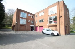 Image of flat for rent in Smethwick, West Midlands B15