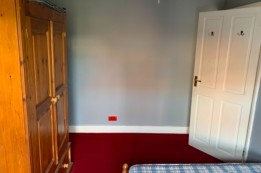 Image of room for rent in house share Tooting, London SW17