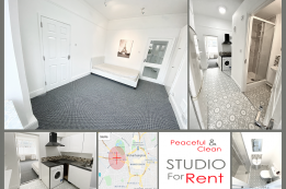 Image of flat for rent in Wolverhampton, West Midlands WV3