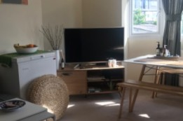 Image of room for rent in flatshare Tooting, London SW19