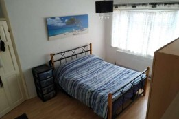 Image of room for rent in flatshare Tottenham N17