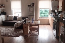 Image of room for rent in flatshare Highbury East N5