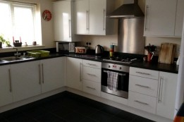 Image of room for rent in house share Hunts Cross, Liverpool L24