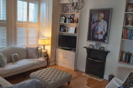 Image of room for rent in house share Colliers Wood SW19