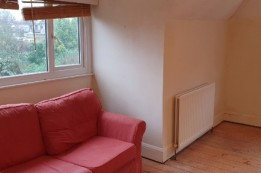 Image of room for rent in flatshare Ealing, London W5