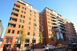 Image of flat for rent in Manchester M1