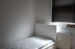 Image of room for rent in house share Tottenham, London N17