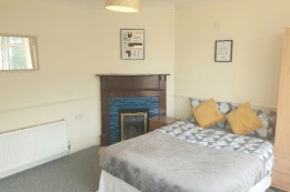 Image of room for rent in flatshare Brighton, East Sussex BN2